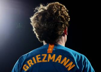 Schedule confirmed for Griezmann's Barça unveiling