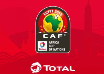 Senegal - Tunisia, how and where to watch CAN 2019