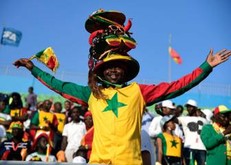 Senegal into CAN 2019 final after own goal in extra time