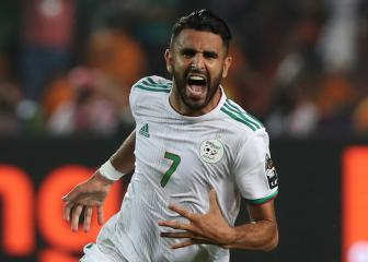 Reaching the final is unbelievable – match winner Mahrez