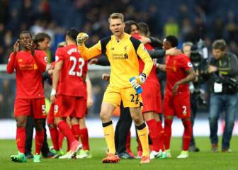 Klopp expects loyal Mignolet to remain at Anfield