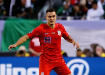 NY Red Bulls: Aaron Long on alert for Premier League move
