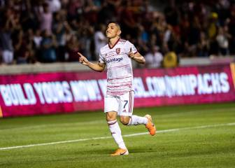 Jefferson Savarino named MLS Player of Week 19