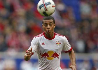 Tyler Adams comeback with RB Leipzig already has a date