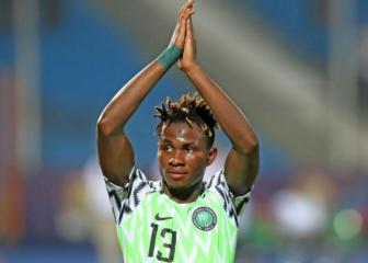 Rohr not dismayed by semi-final defeat as Nigeria go for third