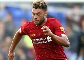 The Ox like a new signing says Liverpool captain Henderson
