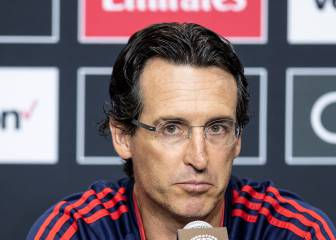 We need three or four players - Emery