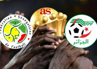 Senegal v Algeria, how and where to watch CAN 2019 Final