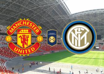 Man United vs Inter Milan - how and where to watch: times, TV, online