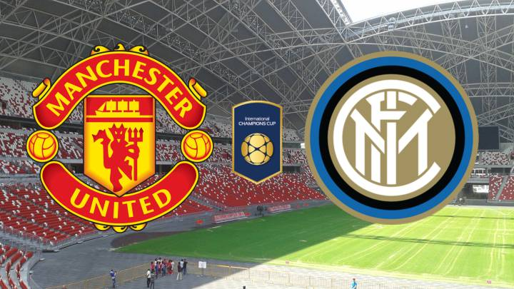 Man United vs Inter Milan - how and where to watch: times