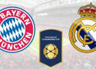 Bayern Munich vs Real Madrid - ICC 2019: how and where to watch