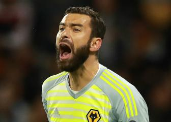 Wolves beat Man City in Asia Trophy final