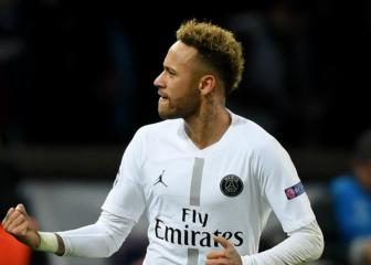 De Jong says he would be delighted to play with Neymar