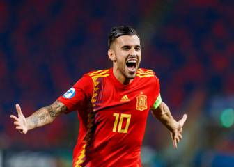 Madrid tell Ceballos to choose between Arsenal or Spurs