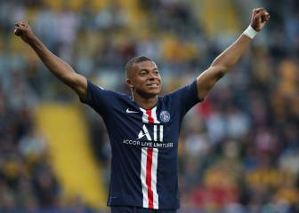 Mbappé could be next to jump ship at PSG