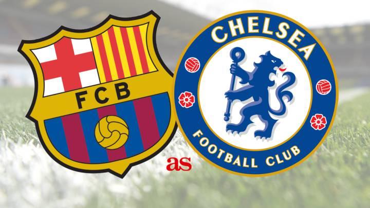 Link trực tiếp Barcelona vs Chelsea, 17h30 ngày 23/7
