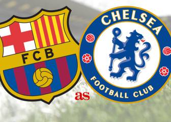 Barcelona vs Chelsea: Rakuten Cup: how and where to watch