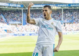 Ceballos set to join Arsenal