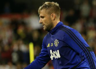 Shaw fires warning at City and Liverpool: Expect a new United