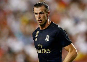 Zidane gives Bale verdict after Welshman rescues Madrid