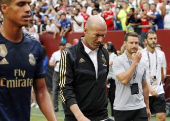 Asensio injury forces Madrid to consider new signing