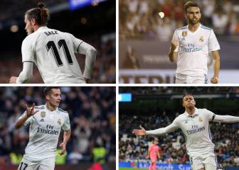 After Ceballos exit, Madrid still need to offload 7 players