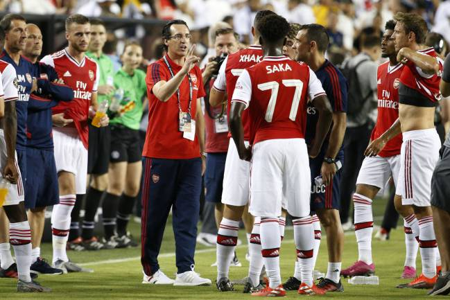 on sale 3d4a0 158f6 Arsenal reach deal to sign Lille's Nicolas Pepe for €80m ...