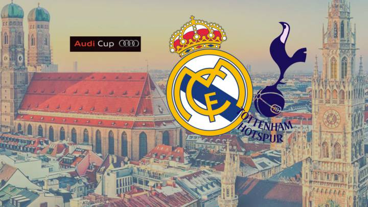 Real Madrid Tottenham How Where To Watch Times Tv Online