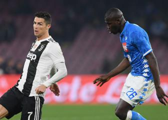Serie A 2019-20 fixtures: Juve host Napoli in week two