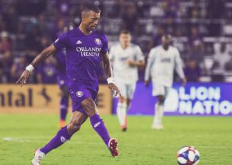 Nani is ready for the MLS All-Star game against Atlético