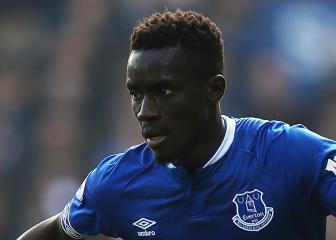 PSG snap up Everton midfielder Idrissa Gana Gueye