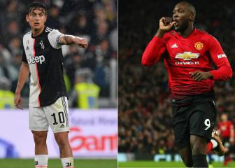 Rumour has it: Dybala-Lukaku swap given green light