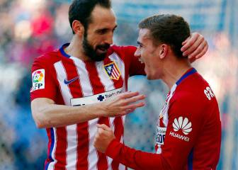 From Atletico Madrid to MLS? Chicago bids for Atleti star