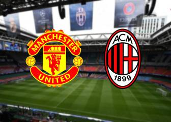 Manchester United – AC Milan: how & where to watch