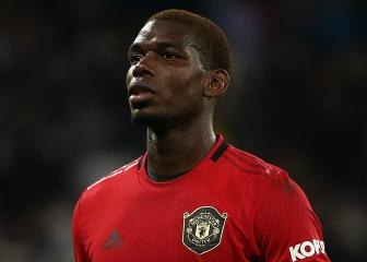 Pogba does not feel loved at Manchester United - Evra