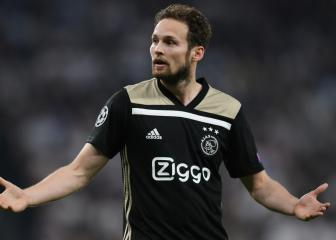 Ajax in line for APOEL or Qarabag in CL playoffs