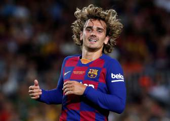 Playing in the MLS, Antoine Griezmann's American dream