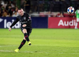 Rooney wants to round off MLS journey with the league title