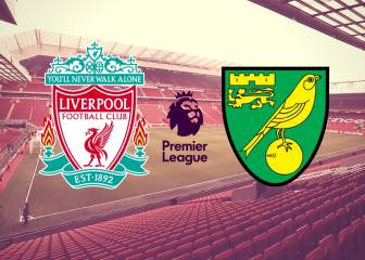 Liverpool vs Norwich: Premier League 2019/20 - how and where to watch, time, tv, onine