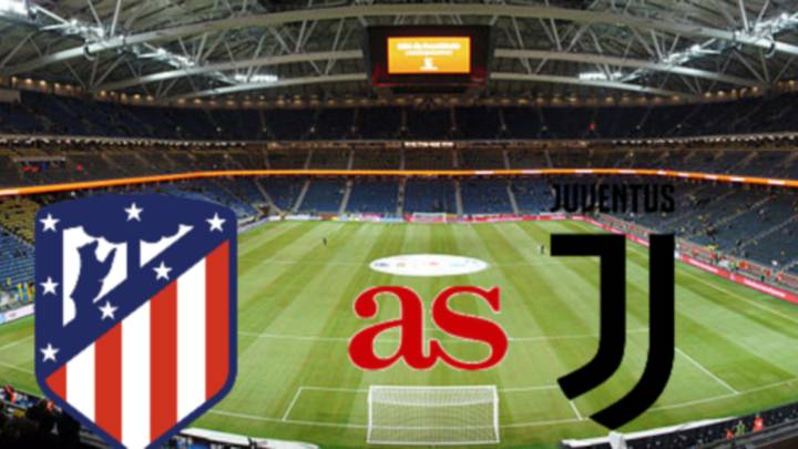 Atlético vs Juventus - how and where to watch: times, TV