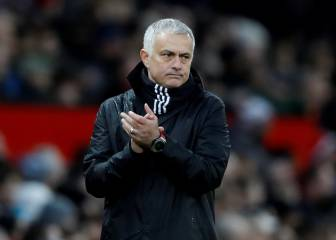 Jose Mourinho lands new job