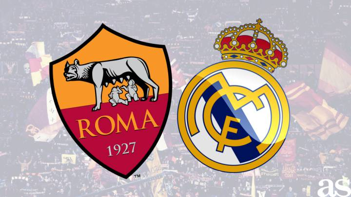 Roma Vs Real Madrid How And Where To Watch Times Tv Online As Com