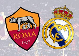 Roma vs Real Madrid: how and where to watch, times, TV, online