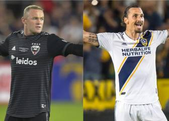 DC United vs LA Galaxy: how & where to watch