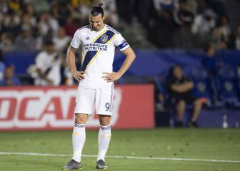 LA Galaxy endure another harsh loss on the road