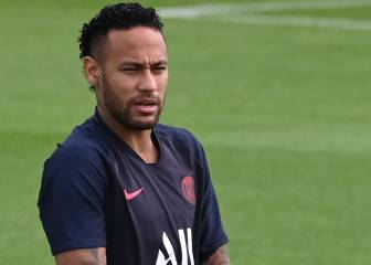 Barça still optimistic as Neymar exit saga rumbles along