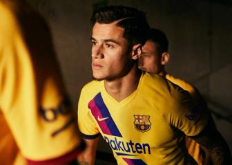 Rumour has it: PSG would take Coutinho in Barça Neymar deal