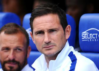 No excuses if we fail to win UEFA Super Cup: Lampard