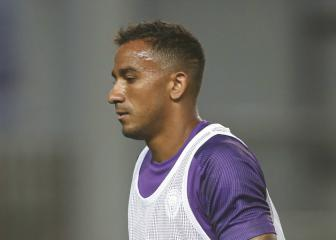 Danilo relishing chance to work with Ronaldo and Sarri at Juventus