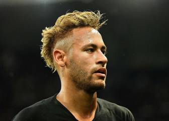Barça PSG mission fails to strike deal for Neymar